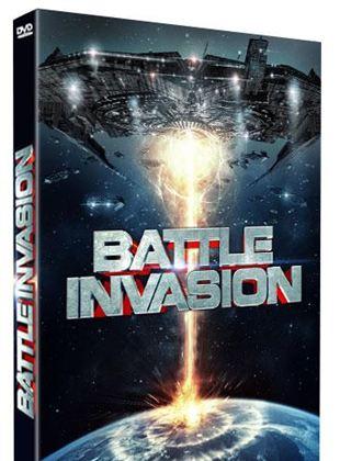 Bande-annonce Battle Invasion