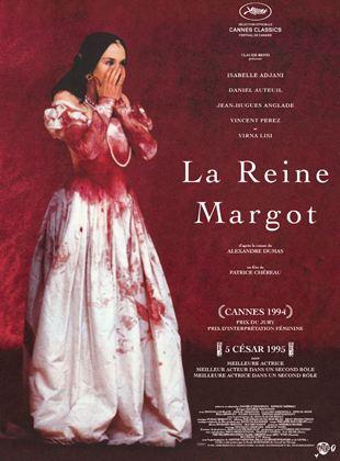 Bande-annonce La Reine Margot