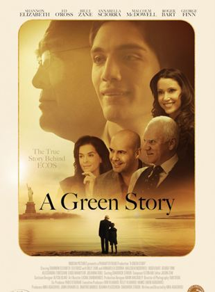 Bande-annonce A Green Story
