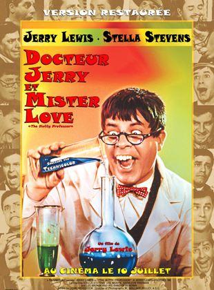 Bande-annonce Docteur Jerry et Mister Love