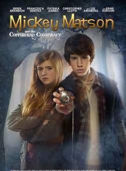 Bande-annonce Mickey Matson et l'ordre secret (TV)