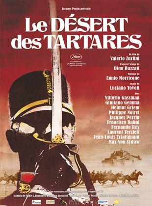 Bande-annonce Le Désert des Tartares
