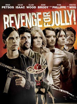 Bande-annonce Revenge for Jolly!