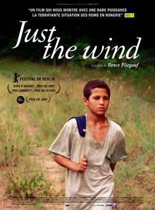 Bande-annonce Just the Wind