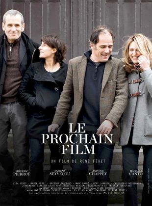 Bande-annonce Le Prochain Film