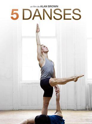 Bande-annonce 5 Danses