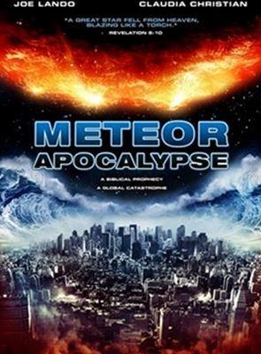 Bande-annonce Meteor apocalypse