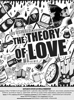 Bande-annonce The Theory of Love