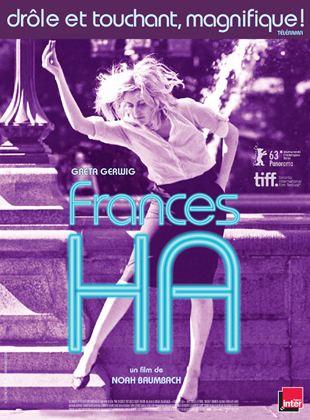 Bande-annonce Frances Ha