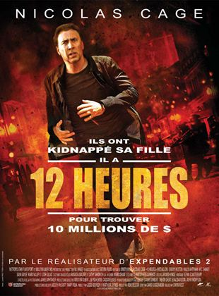 Bande-annonce 12 heures