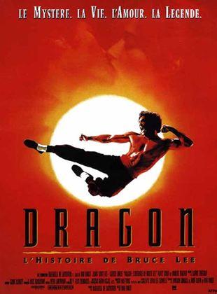Bande-annonce Dragon, l'histoire de Bruce Lee