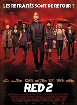 Bande-annonce Red 2