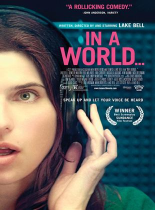 Bande-annonce In A World...