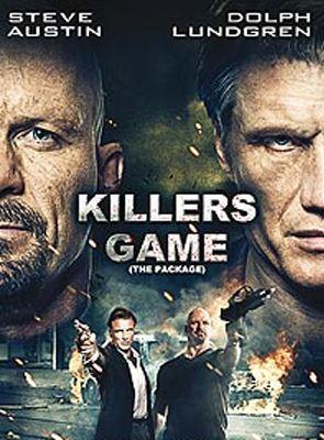 Killers Game / Dette de sang