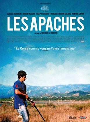Bande-annonce Les Apaches