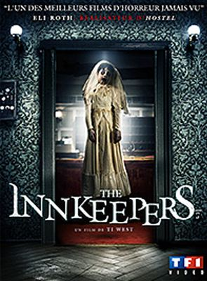 Bande-annonce The Innkeepers