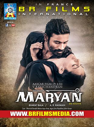 Bande-annonce Maryan