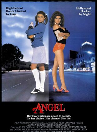 Bande-annonce Angel