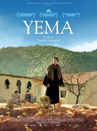 Bande-annonce Yema