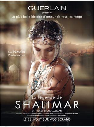 Bande-annonce La Légende de Shalimar