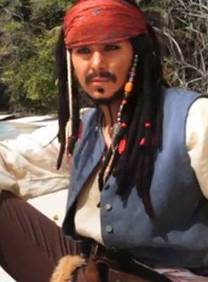 Bande-annonce Pirates des Caraïbes : Aux Frontières de L'Oubli