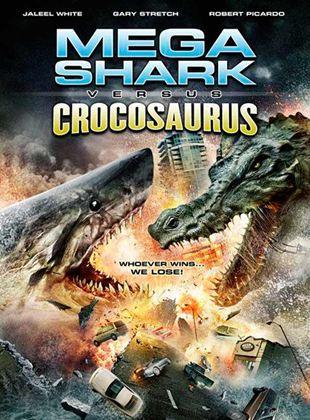 Bande-annonce Mega Shark vs Crocosaurus