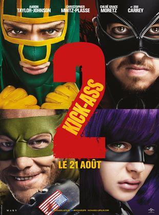 Bande-annonce Kick-Ass 2