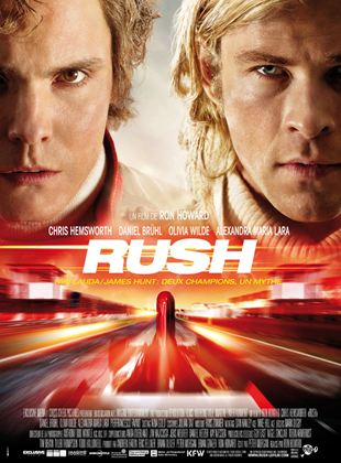 Bande-annonce Rush