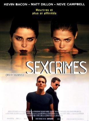 Sex Crimes VOD
