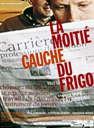 Bande-annonce La Moitie Gauche du Frigo