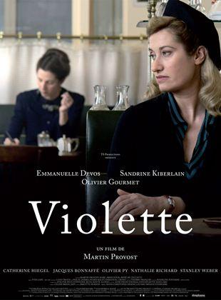 Violette streaming