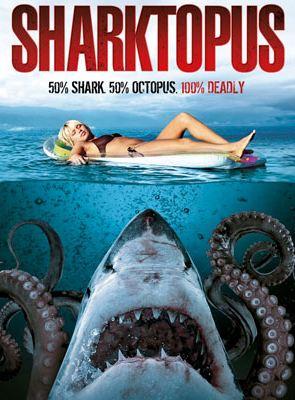 Bande-annonce Sharktopus