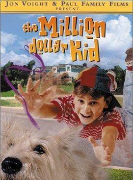 The Million Dollar Kid