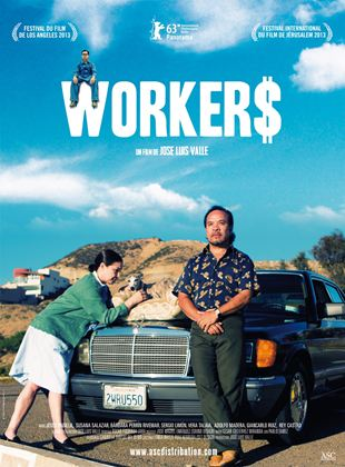 Bande-annonce Workers