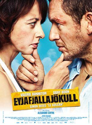 Bande-annonce Eyjafjallajökull
