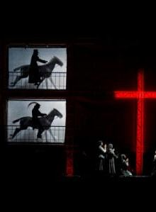 The Metropolitan Opera : La Damnation de Faust