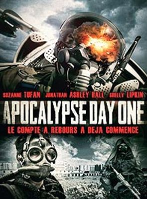 Bande-annonce Apocalypse : Day One