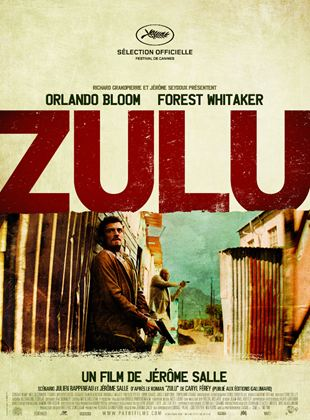 Bande-annonce Zulu