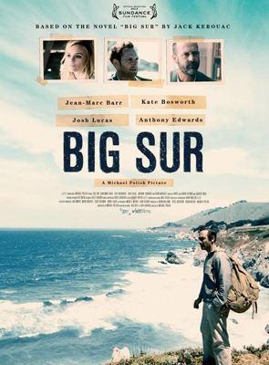 Bande-annonce Big Sur
