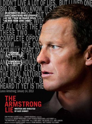 Bande-annonce Le Mensonge Armstrong