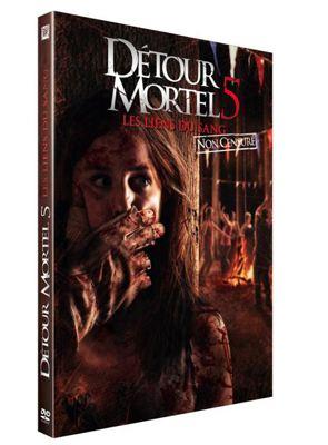 Bande-annonce Détour Mortel 5