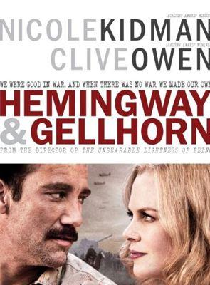 Bande-annonce Hemingway & Gellhorn