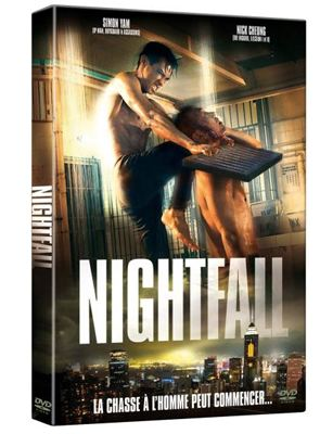 Bande-annonce Nightfall