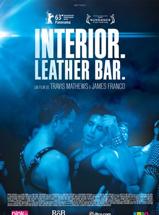 Bande-annonce Interior. Leather Bar.