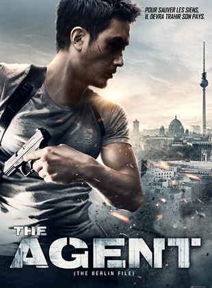 Bande-annonce The Agent