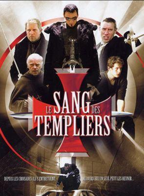 Bande-annonce Le Sang des Templiers