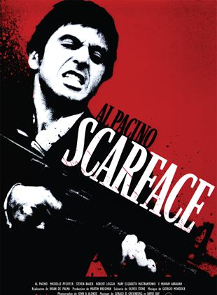 Bande-annonce Scarface