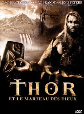 Bande-annonce Thor et le marteau des dieux