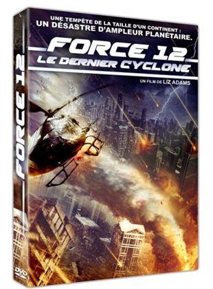 Bande-annonce Force 12 : le dernier cyclone