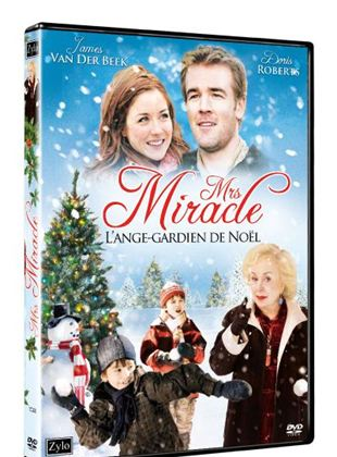 Bande-annonce Mrs. Miracle